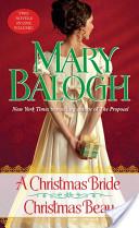 A Christmas Bride; Christmas Beau