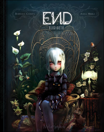 End, Tome 1