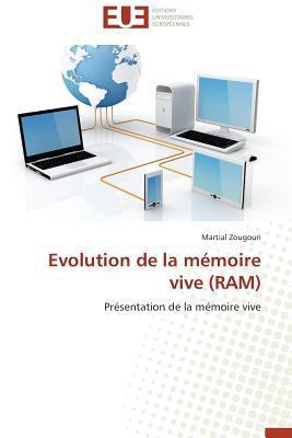 Evolution de la Mémoire Vive (Ram)