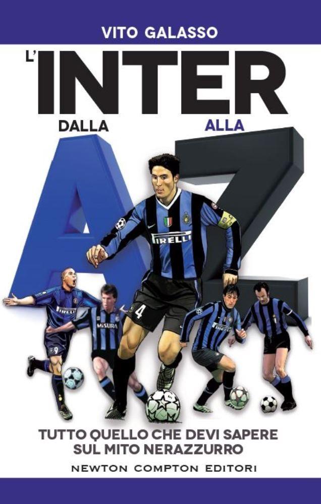 L'Inter dalla A alla...