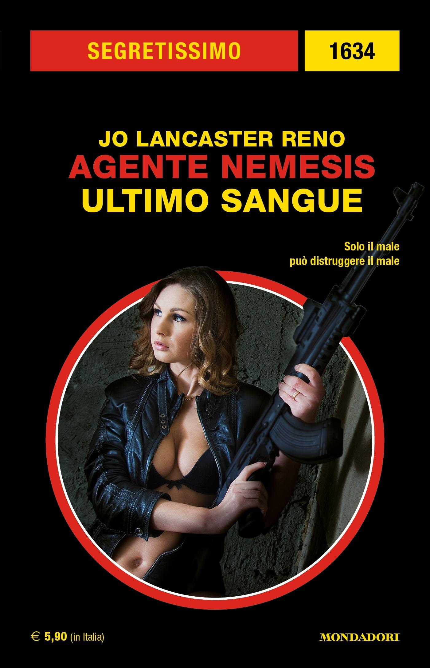 Agente Nemesis: ulti...