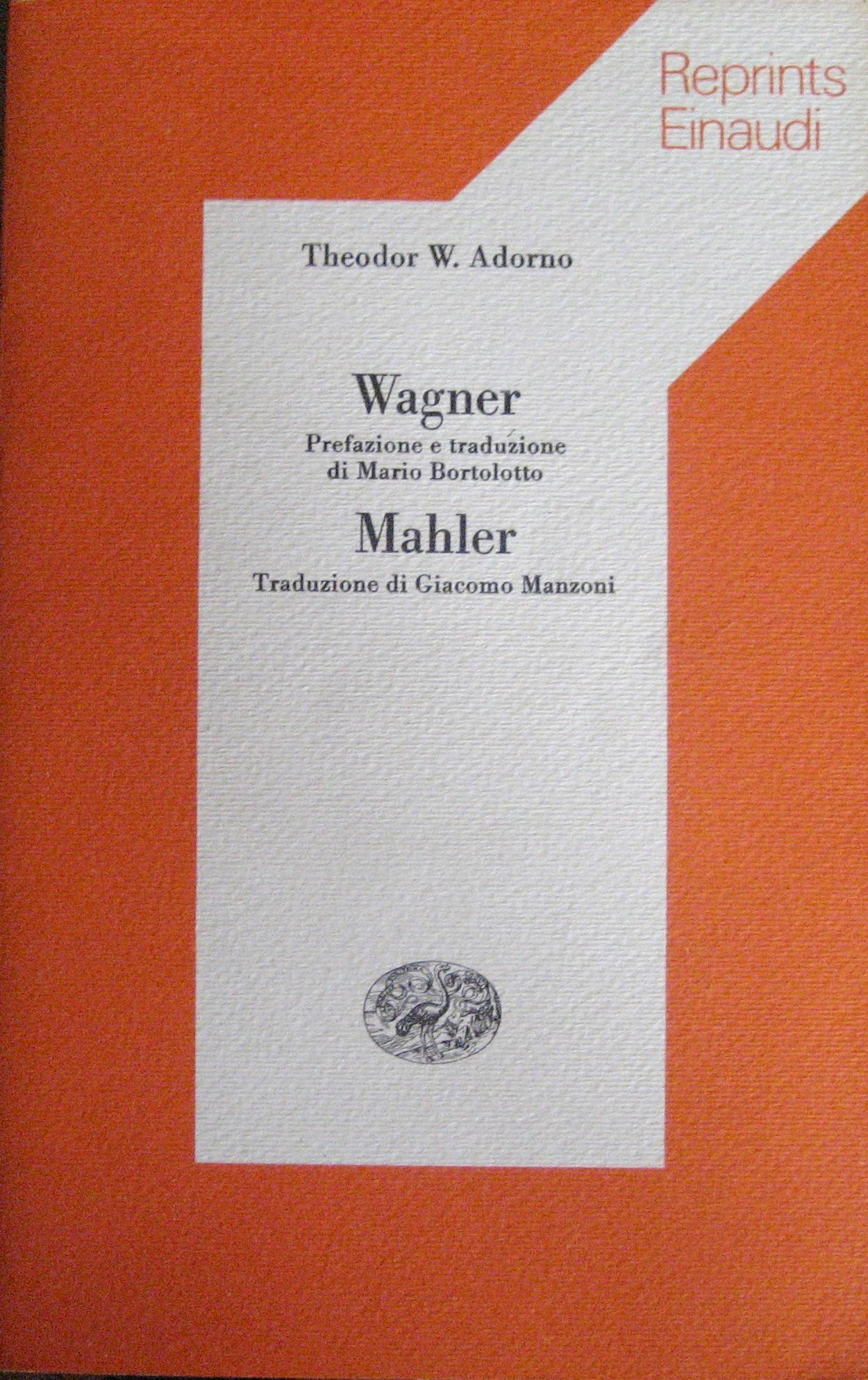 Wagner, Mahler