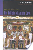 The Twilight of Ancient Egypt