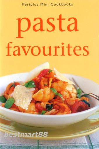 Pasta favourites