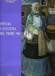 Pittura e scultura del primo '900