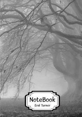 Pocket Notebook Fog