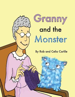 Granny and the Monster