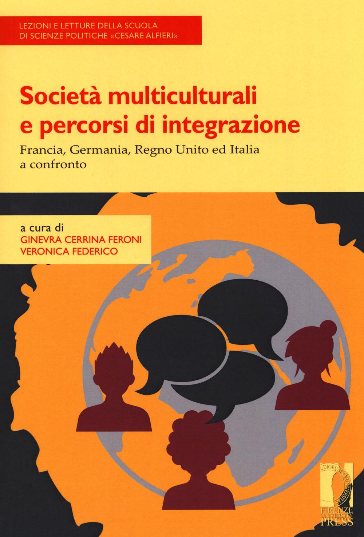 Società multiculturali e percorsi di integrazione