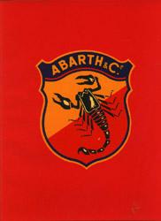 Abarth C. R.