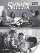 Skills for Success Teacher's Manual
