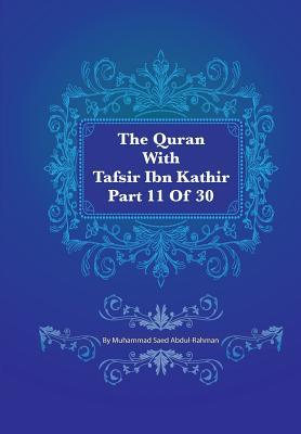 The Quran With Tafsir Ibn Kathir