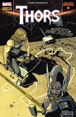 Thor n. 203