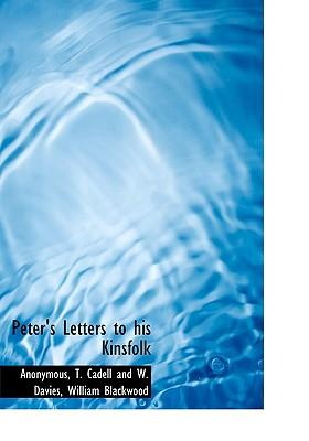 Peter's Letters to His Kinsfolk