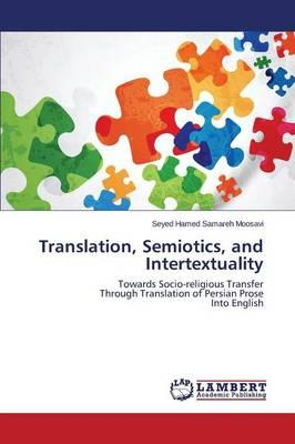 Translation, Semiotics, and Intertextuality