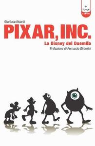 Pixar, Inc.