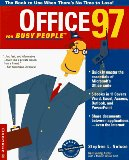 Office 97 for Busy P...