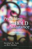 Preaching With Bold ...