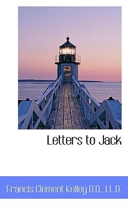 Letters to Jack