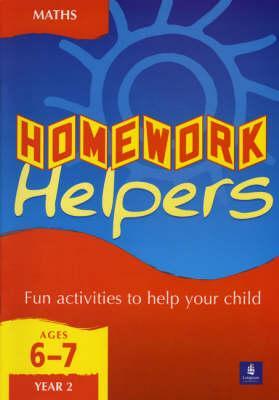 Homework Helpers KS1 Mathematics Year 2