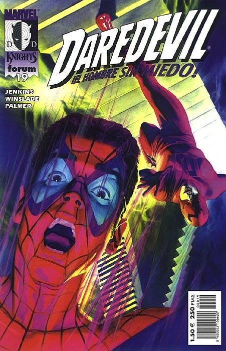 Marvel Knights: Daredevil Vol.1 #19 (de 56)