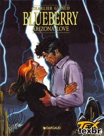 Blueberry, tome 23