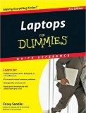 Laptops For Dummies ...