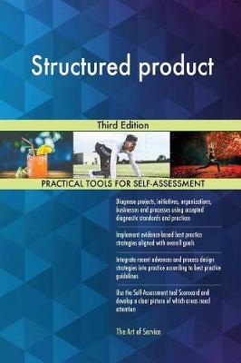 Structured Product Third Edition