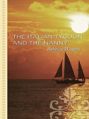 The Italian Tycoon and the Nanny