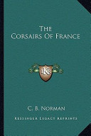 The Corsairs of France