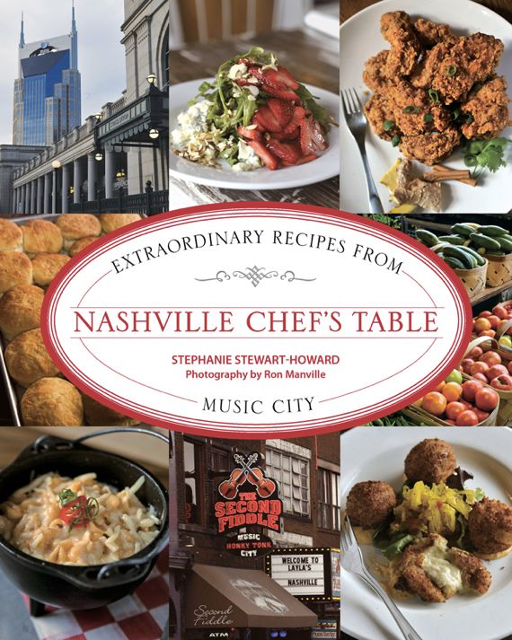 Nashville Chef's Table