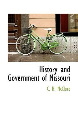 History and Government of Missouri