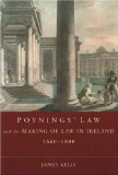 Poynings' Law and th...