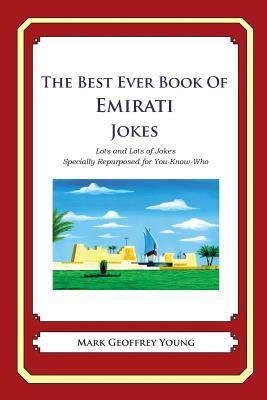 The Best Ever Book of Emirati Jokes