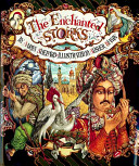 The Enchanted Storks