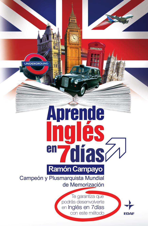 Aprende inglés en 7...