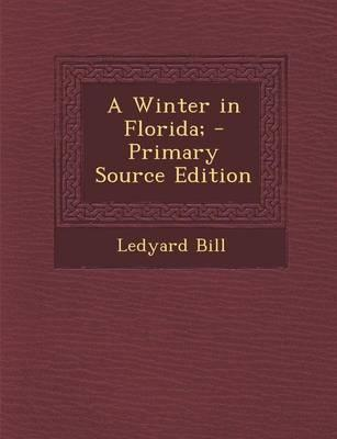 A Winter in Florida;