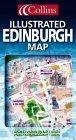 Illustrated Edinburgh Map