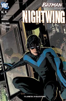 Nightwing n. 04
