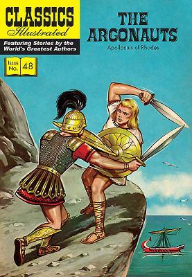Classics Illustrated 48
