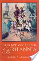 Burnt Orange Britannia
