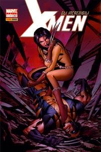 Gli Incredibili X-Men n. 182