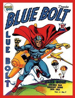 Blue Bolt 7