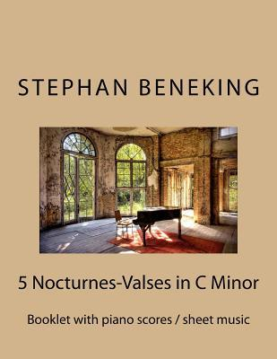 Stephan Beneking 5 N...
