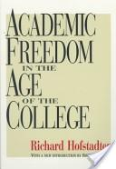 Academic freedom in ...