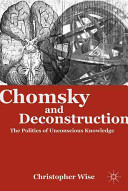 Chomsky and Deconstruction