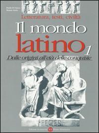 Il mondo latino
