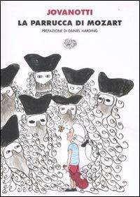 La parrucca di Mozart