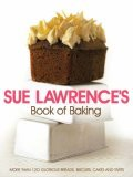 Sue Lawrence's Book ...