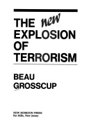 The New Explosion of Terrorism