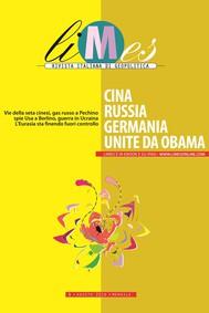 Limes. Rivista italiana di geopolitica - n. 8/2014